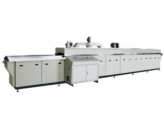 BST-3000L 磁性材料千赢体育娱乐清洗烘干机